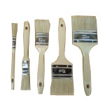 Standard Brushes (Low-Medium Quality)
