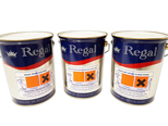 Single Pack Foor Paint Bundle 20 Litres (100-200 Sq meters Coverage)