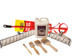 Etch n Clean, Rollers and Brushes Bundle