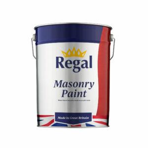 Masonry Paint 20L