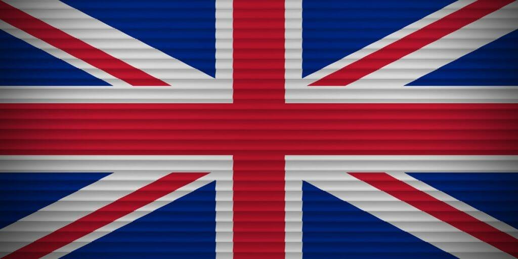 Industrial Floor Paint made in the UK